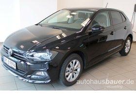 VW Polo Highline 1,0 l TSI OPF - Discover Media, Climatronic