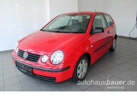 VW Polo 1,2 l ! Nur an Gewerbe/Export !