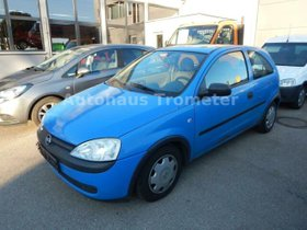 OPEL Corsa C Selection 1.0