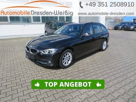 BMW 318 dA Touring Advantage-Navi-voll LED-PDC-