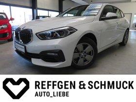 BMW 118 i F40 ADVANTAGE AUTOMATIK+KLIMA+LED+5-Türen+