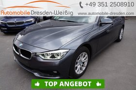 BMW 318 d Touring Advantage-Navi-LED-PDC-Tempomat-