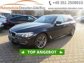 BMW 520 d Touring M Sport-Navi Prof-HeadUp-Kamera-