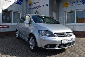 VW Golf 1.6 FSI Comfortline -Klimatr.-Tempomat-N...