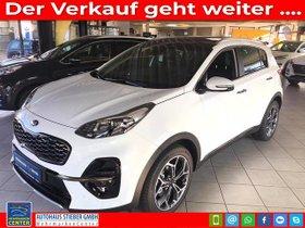 Kia Sportage GT-Line Autom/Leder/ Pano/ Shz 1.6 T...
