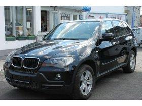 BMW X5 3,0xd Voll Pano-Schieb.LederAHK 2.Hd.