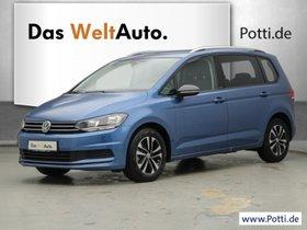 Volkswagen Touran 1,5 TSI BMT IQ.Drive 7-Sitzer ACC Navi