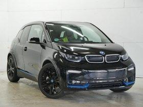 BMW i3s 120 Ah Leder NaviProf.DrivAs+ Har/Kar.Kamera