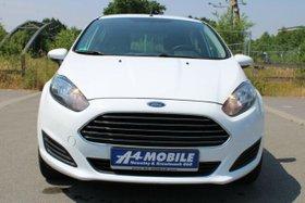 FORD Fiesta Trend Automatik SHZ