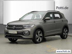 Volkswagen T-Cross Life 1,0 l TSI OPF - DSG 81 kW (110 PS)