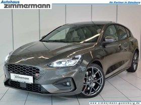 FORD Focus ST 2.3 EcoBoost Autom. Styling-Paket Performance - Technologie