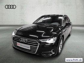 Audi A6 Avant q. 50 TDi sport AHK DAB Leder Pano