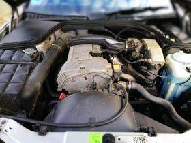 Mercedes Benz C180 W 202 ohne Original Kat.
