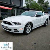 FORD Mustang 3.7 V6|Coupe|Leder|Automatik|Xenon