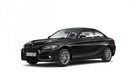 BMW 218i Coupe Sport Navi,LED,Tempo,Leas.o.Anz.249,-