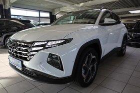 Hyundai TUCSON Prime 4WD Hybrid-Autom-Leder-Pano-Shz-...