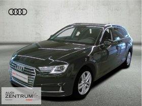 Audi A4 Avant 40 g-tron sport S tronic MMI Navi,