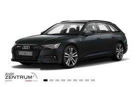 Audi A6 Avant 2,0 TDI sport Euro 6, MMI Navi plus,