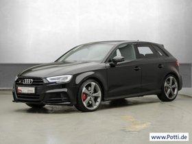 Audi S3 Sportback 2,0 TFSi 19Zoll DAB BuO NaviPlus