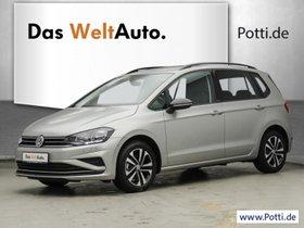 Volkswagen Golf Sportsvan 1,6 TDI BMT IQ.DRIVE ACC Garantie
