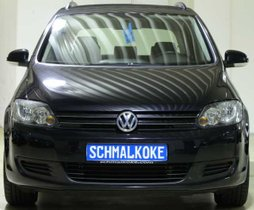 VW Golf Plus 1.6 TDI DPF COMFORTL AHK Klima