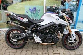 BMW F 800 R+ Sicherheits+Touren+Dynamic Paket 35kW