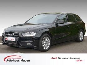 Audi A4 Avant 1.8 TFSI Multitronic Attraction, Tempo, PDC