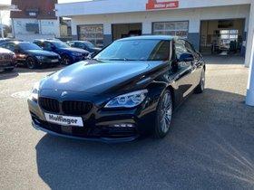 BMW 640d xDr.GC Ad-LED DrvAs.Standh.HUD Har/Kard.19