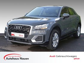 Audi Q2 1.6 TDI design Navi, PDC, SHZ, Virtual Cockpit