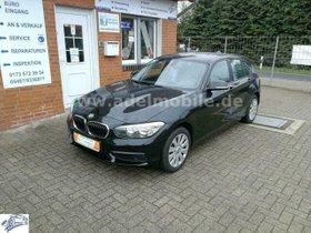BMW Baureihe 1 Lim. 5-trg. 118d