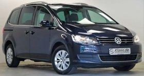 VW Sharan 2.0 TDI 140 DSG Comfortline BMT Navi Shz