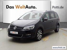 Volkswagen Sharan DSG 2,0 TDI BMT IQ.Drive AHK ACC Navi