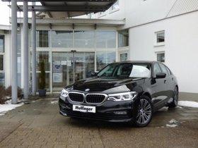 BMW 530d xDr.Sport Standh.Driv-Ass+ACC HUD Park+ 18