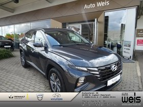 HYUNDAI TUCSON SELECT 150PS  NAVIGATIONSPAKET+FUNKTIONSPAKET