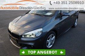 BMW 218 Active Tourer i M Sport-Navi-voll LED-PDC-