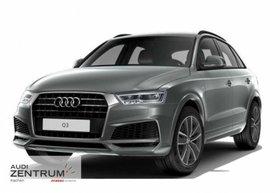 Audi Q3 1,4 TFSI basis Klima, Sitzheizung, LED,