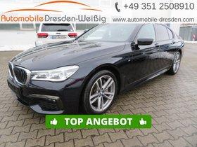 BMW 730 d xDrive M Sport Design Pure-HeadUp-Massage-