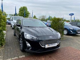 FORD Focus 1.0  COOL&CONNCET 100PS -Navi,B&O,PDC-