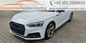 Audi S5 3.0 TFSI quattro-Navi-LED-Garantie5J-360°
