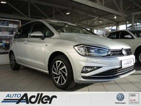VW Golf Sportsvan Join 1.0 TSI, NAVI+LED+HEIZBARE FRONTSCHEIBE+LIGHT ASSIST