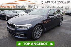 BMW 530 i Touring xDrive Sport Line-HeadUp-Navi Prof