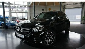 MERCEDES-BENZ GLC 300 4Matic LED-Key-Kamera-Memory-Navi-Pano-
