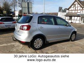 VW Golf Plus Goal 1.9 TDi ''der Gute'' Sondermod 1. Hand