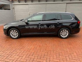 VW Passat Var TDI 6d-temp  Business Np43t Mod20 LED