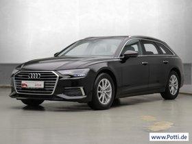 Audi A6 Avant q. 50 TDi design AHK DAB Leder Pano