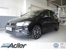 VW Golf Sportsvan United 1.5 TSI ACT OPF, NAVI+LED+REAR VIEW+LANE ASSIST
