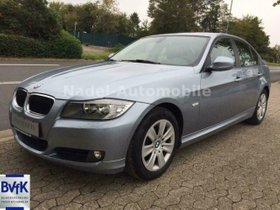 BMW 320d 1.Hand/Klima/PDC/Tempomat/