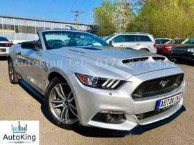 FORD Mustang 2.3 ECO BOOST Premium CABRIO  XENON NAVI