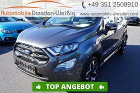 Ford EcoSport 1.0 EcoBoost ST-Line-Navi-B&O-Kamera-