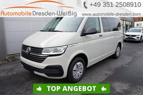 VW T6 Multivan 2.0 TDI Trendline-Navi-ACC-LED-